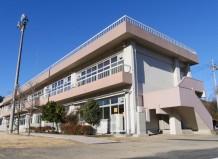 神泉中学校